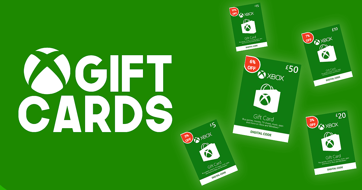 Lies And Rattling Truth About Xbox gift cars One