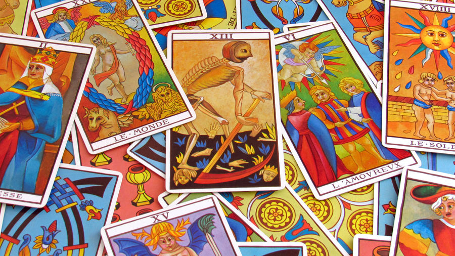 I Noticed This Awful Information Concerning Tarot Card Analysis