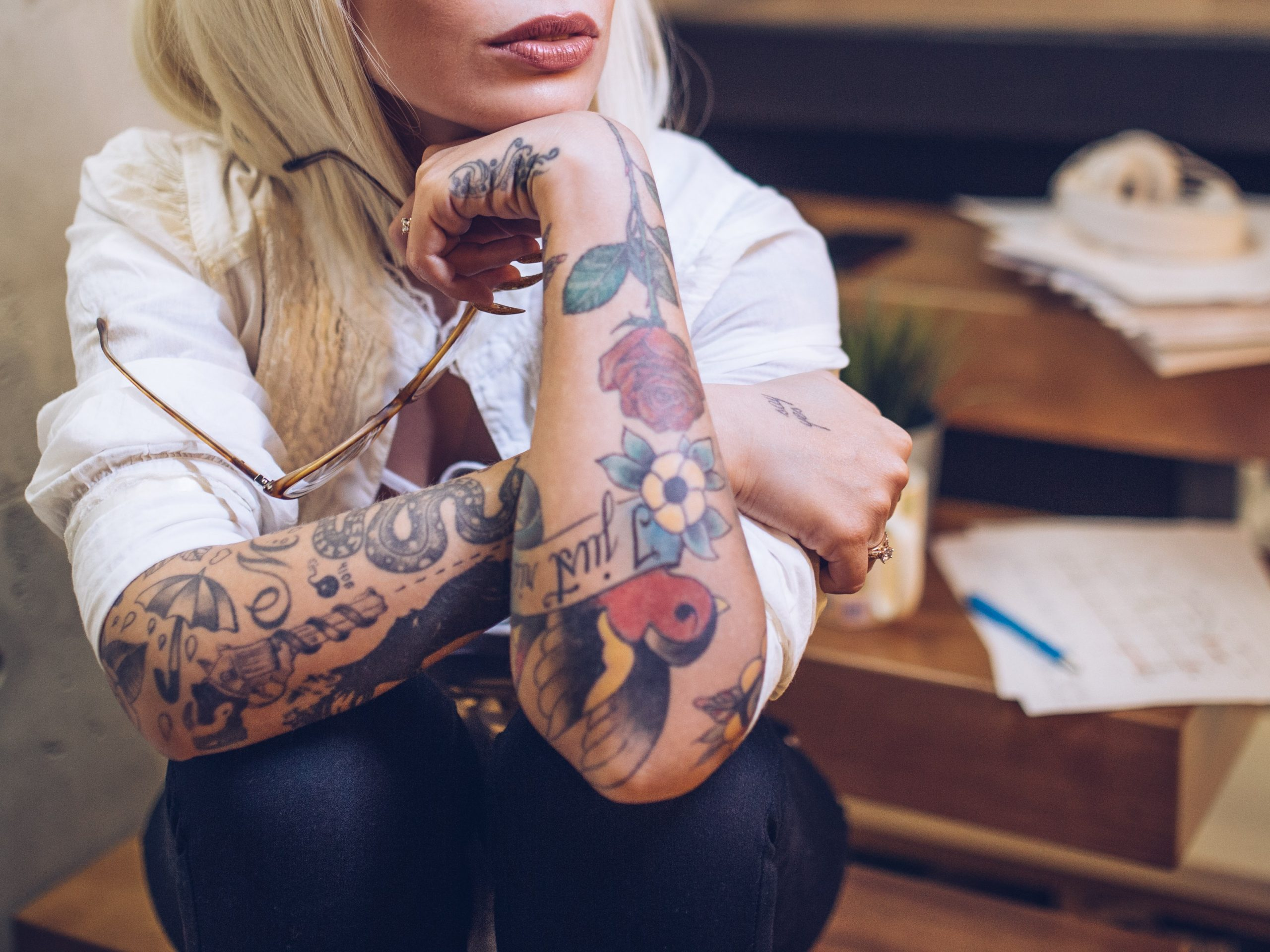 Exists Tattoo Styles Inform