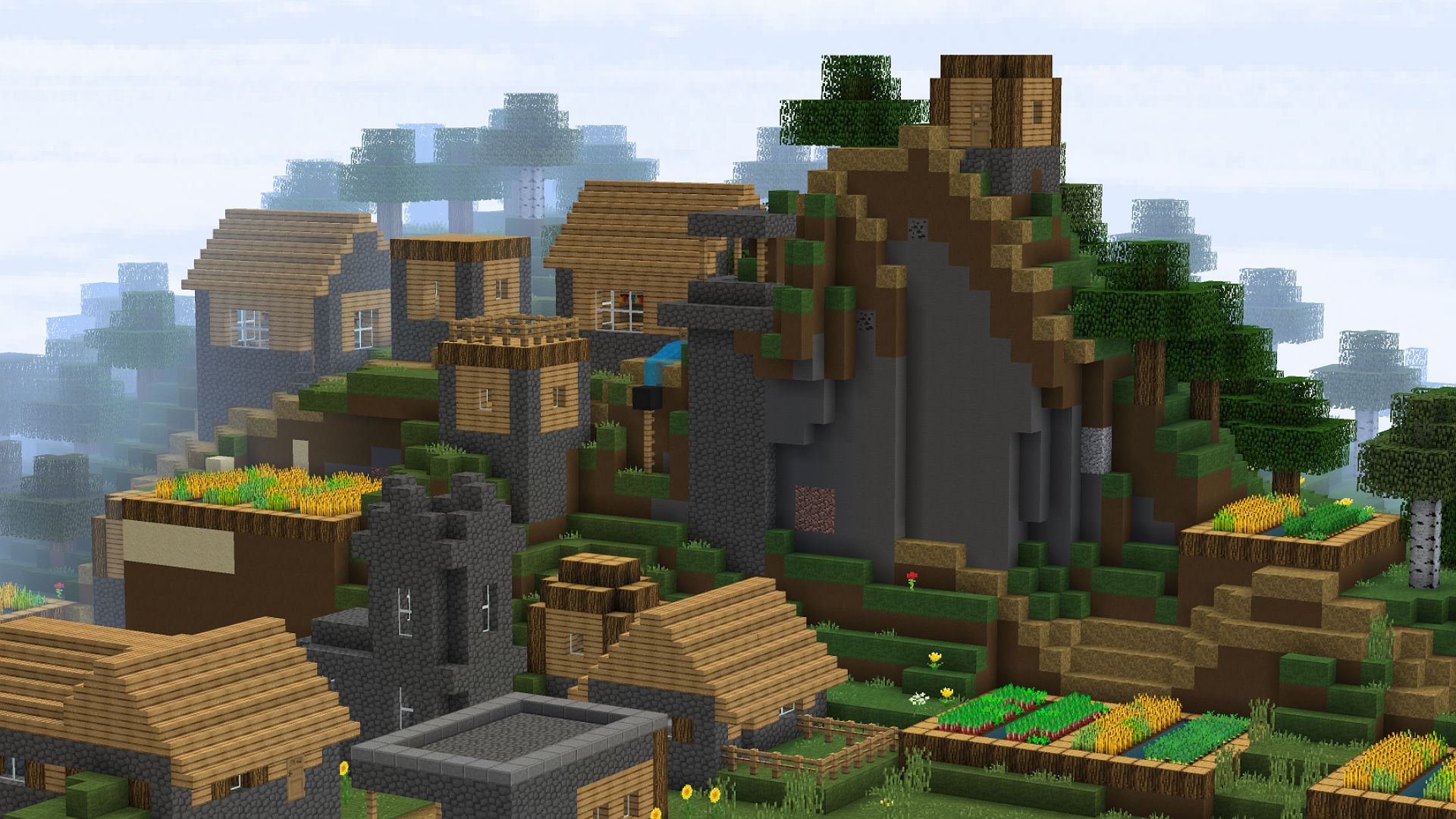 What Minecraft Web Server Listing Is?